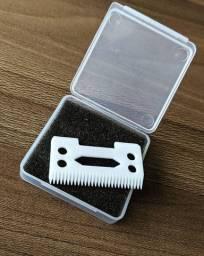 Lamina de ceramica para maquinas de cortar cabelo Barbearia e petshop