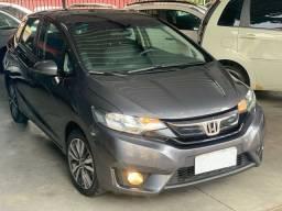 Honda Fit 1.5 Ex 2016 cvt(oportunidade)