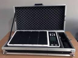Octapad Spd-30 Roland + Case
