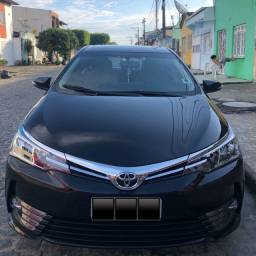 Vendo Corolla GLi 1.8 Flex 16V Automático 2017/18