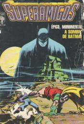 Super-Amigos Ed.18 - 1986 - 84pg - Abril-DC
