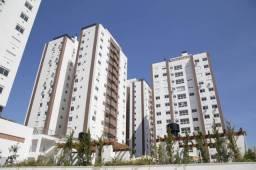 Apartamento de 1 dormitório com 2 vagas de garagem no Bairro Boa Vista