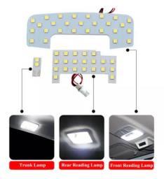 Sierra jimny luz ler interno capa silicone chave