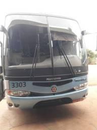 Ônibus Marcopolo Viaggio 1050 G6 motor dianteiro