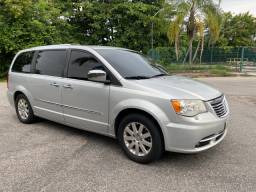 Chrysler Town Country Limited 3.6 V6 Udona Apenas 120000km