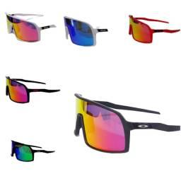 Oculos Ciclismo Oakley Sutro Feminino Masculino mtb speed
