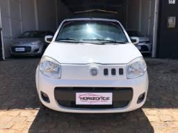 Fiat Uno Vivace 1.0 4p 2012 completo