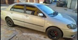 Vendo Corolla XLI 05/06