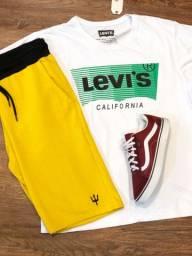 Kits de roupas importadas Black Friday