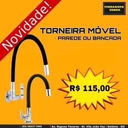 TORNEIRA BICA MOVEL