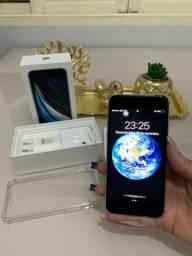 Iphone SE 2 com apenas 3 dias de uso