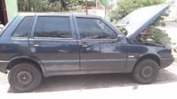 Vendo Fiat uno /96