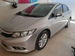 Honda Civic LXR 2.0 2013/2014