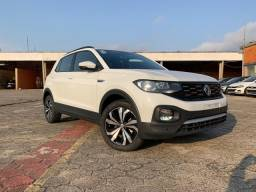 T-Cross Highline 2021 zero km