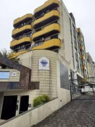 Amplo 1 Dormitório com garagem livre, elevador e Área de Lazer em Capoeiras