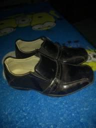 Vendo esse sapato social usado poucas vezes