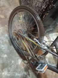 Bicicleta Andes Aro 26 / Suspensão Dianteira