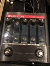 Tc Hélicon Voicetone Correct XT