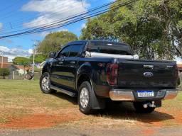 Ford ranger 3.2 xlt automático