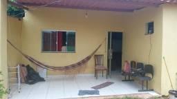Casa em novo horizonte - 2 mil de entrada - Araujo