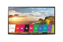 Smart tv lg 43 polegadas (leia descrição)