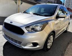 Vende- se Ford Ka 1.0 38 mil, com entrada a partir de 3.500