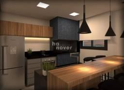 Apartamento 2 Dormitórios, Suíte, Sacada, Churrasqueira, Elevador - Nonoai