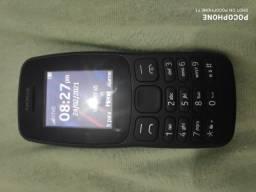 Nokia lanterna novo