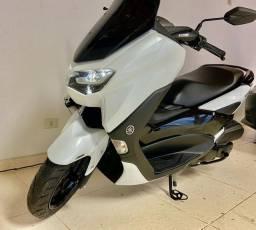 Yamaha Nmax 160 - 2021 zerada