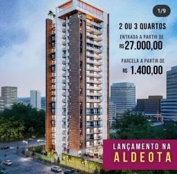 Apartamento bairro Aldeota