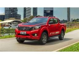 Título do anúncio: Nissan Frontier 2022 2.3 16v turbo diesel attack cd 4x4 automático