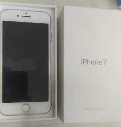 Iphone 7 32gb prata