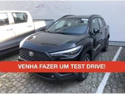 Título do anúncio: Toyota Corolla Cross 2.0 VVT-IE FLEX XRE DIRECT SHIFT