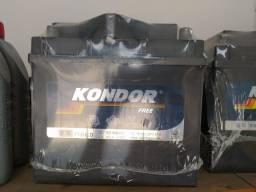 Bateria Kondor 50Ah. Honda Civic, Jac J2,...