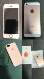 iPhone avançado SE 5