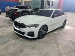 Título do anúncio: BMW 320i 2021
