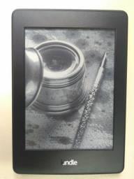 Kindle Paperwhite com pouco uso