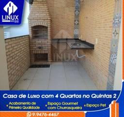 Casa com 04 quartos para Venda no Quintas da Colina 2 em Caruaru/PE