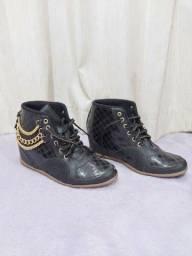 Sapato sneaker