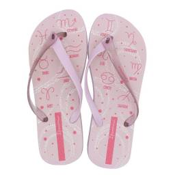 Chinelo Feminino Ipanema Duo Chic