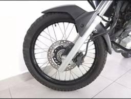 Título do anúncio: Vende-se moto Honda XRE 300 -2017