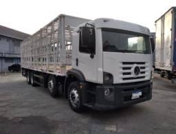 Título do anúncio: Vw 24-280 Bitruck C/Gaiola de Gás