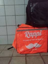 Bag entregas todo Brasil com frete taxa via correios