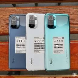 Redmi Note 10 64gb e 128gb