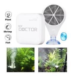 Título do anúncio: Eliminador de Algas Chihiros Doctor 4º Geração C/ Bluetooth P/ Aquário Plantado