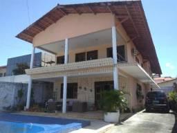 CASA DUPLEX PARQUE MANIBURA FORTALEZA 4 suítes, 3 salas, 5 banheiros, 6 vagas 400,00 M2 co