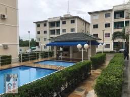 Apartamento com 3 dormitórios à venda, 57 m² por R$ 230.000,00 - Jardim Cearense - Fortale