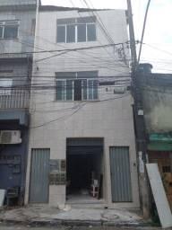 Título do anúncio: Vendo duas casas no bairro Pau Miudo