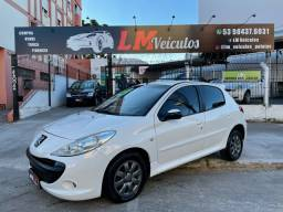 207 XRS 2009 1.4  COMPLETO! R$: 18.900