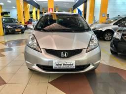 Honda/Fit LX